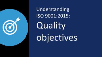 Sasaran Mutu ISO 9001:2015