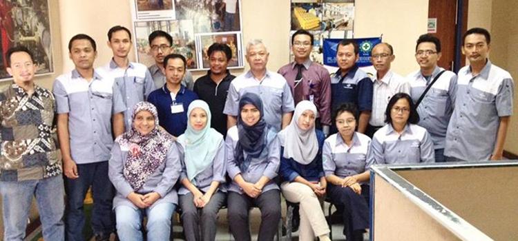 Training Internal Quality Auditor based on ISO 19011:2011