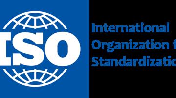 Logo ISO