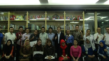 Workshop Upgrading ISO 9001 2015