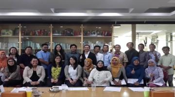 Free Workshop - Upgrading ISO 9001:2015 - Jakarta, 3 Maret 2016