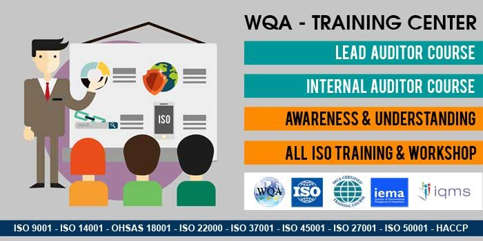 training-iso-wqa