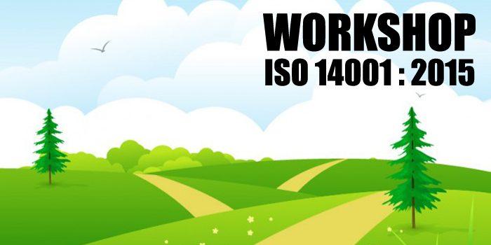 workshop-iso-14001