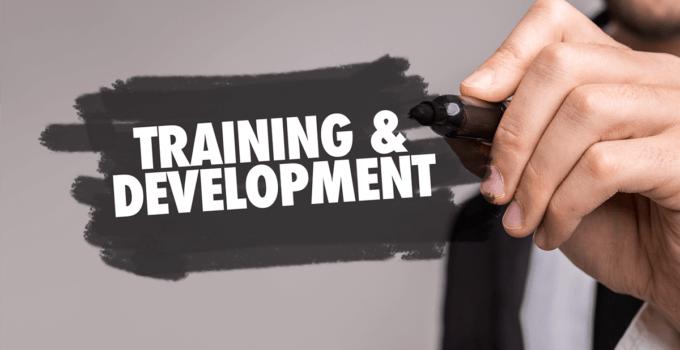 training-and-development