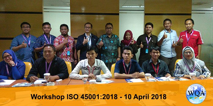 workshop-iso-45k