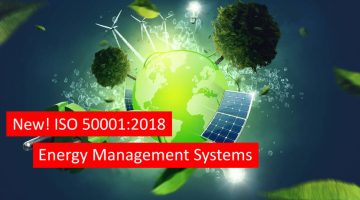 sertfikasi iso 50001