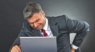 Bekerja Dengan Duduk Yang Lama Akan Membunuh Anda