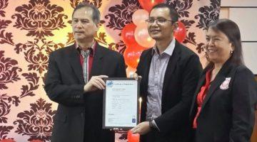 EAC Manila ISO 9001