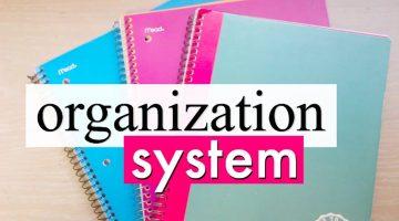 tujuan dan perencanaan-Organisasi