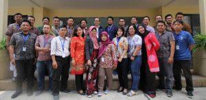 Inhouse Training ISO PT. Chengtian Weiye Indonesia