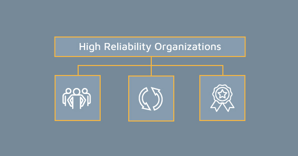 High-Reliability-Organization