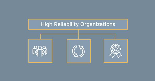 High-Reliability-Organization