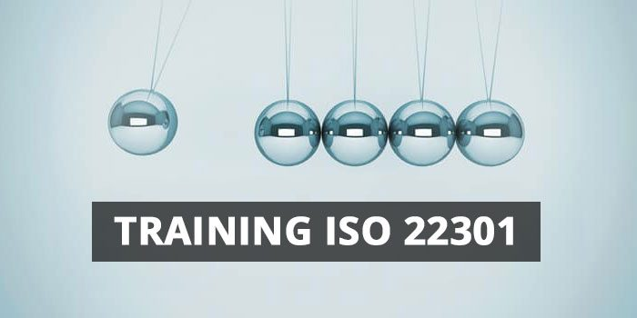training-ISO-22301