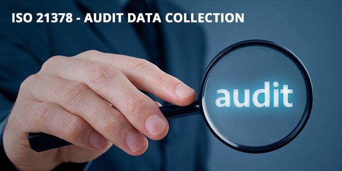 ISO-21378,-pengumpulan-data-Audit