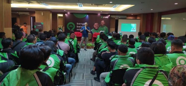 Gojek Indonesia Training
