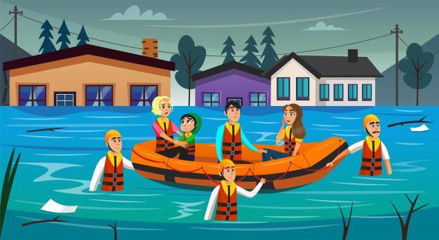 langkah antisipasi banjir