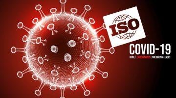 ISO-covid-19