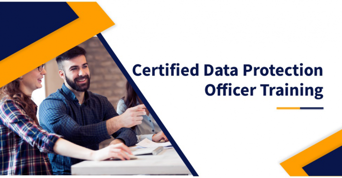 Training Certified Data Protection Officer